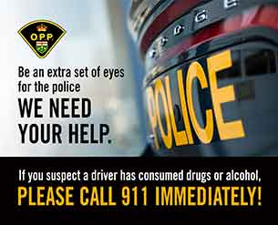 OPP Impaired Driving Graphic