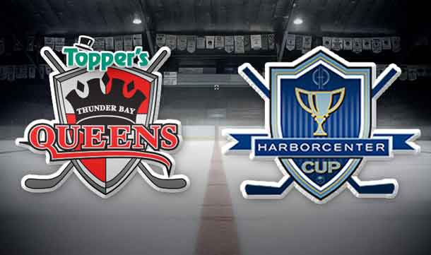 Toppers Queens Hockey