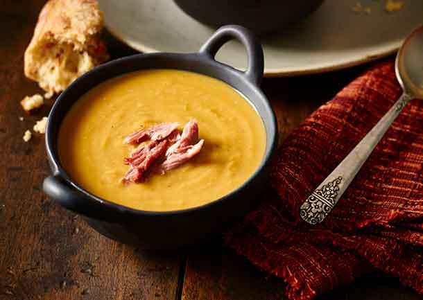 SNERT - Spilt Pea Soup