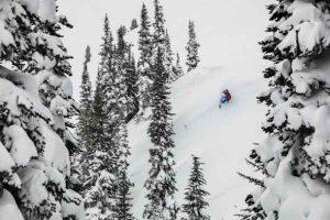 Photo: Mitch Winton - Coast Mountain Photography on Feb. 2