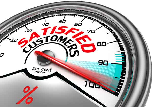 Customer Service is key for your business success. Image - Depositphotos.com