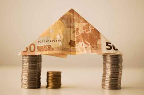 Euros and Coins