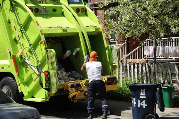 Wastemanagement - Image by Depositphotos.com