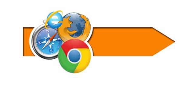 Web Browser Logos