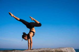 Choosing a gift for a true Yoga lover