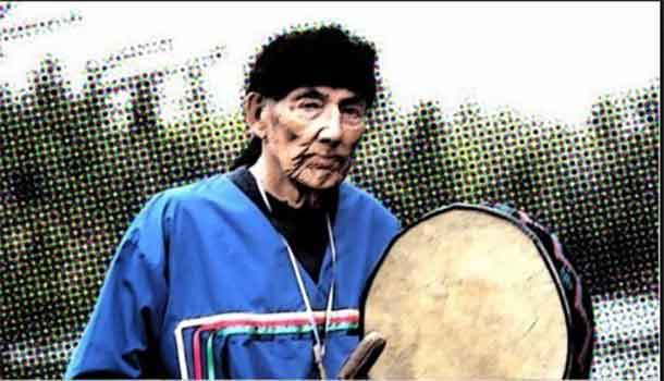 Clifford Skeed, respected Elder in Treaty 3
