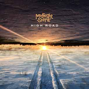 Midnight Shine has released High Road