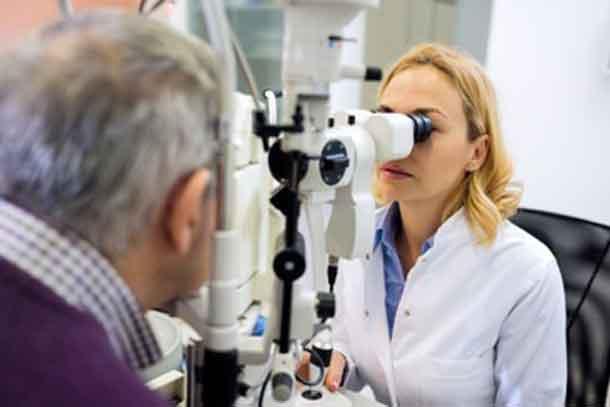 Optometrist visits can really make sure you have good vision