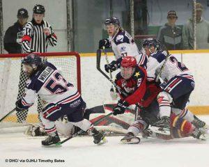 Photo credit: Tim Bates DHC/OJHL Images