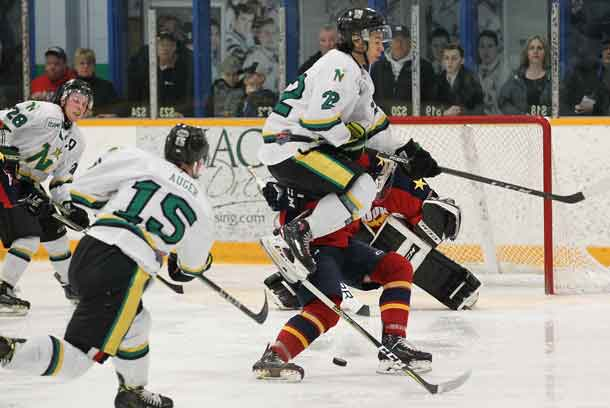 Photo credit: Tim Bates, DHC/OJHL Images