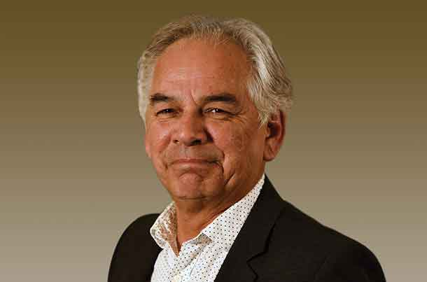 Ghislain Picard, Chief of the AFNQL