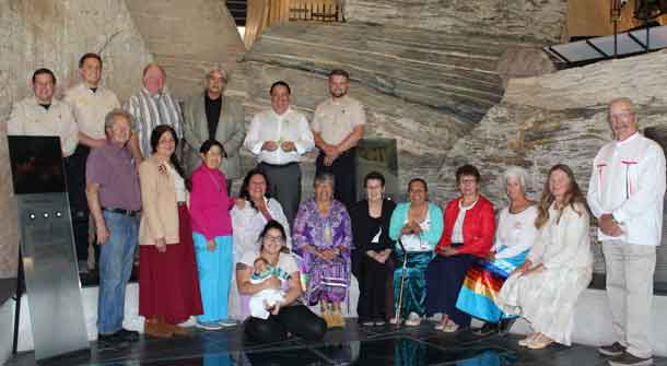 French River-area communities receive support to showcase local Indigenous arts