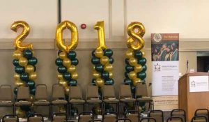 Join us live for the 2018 Oshki-Wenjack Graduation Celebration