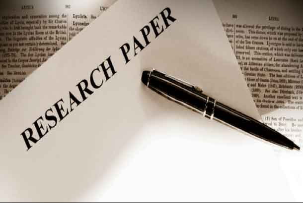 tips to write a research paper