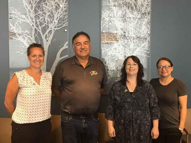 The City of Thunder Bay and Fort William First Nation are partnering up for Recovery Day