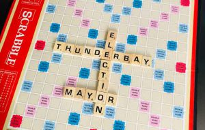 There are eleven candidate seeking to be the next Mayor of Thunder Bay