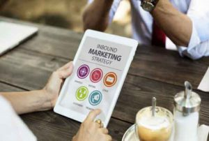 technology inbound marketing