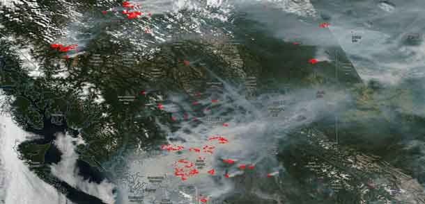 Image Courtesy: NASA Worldview, Earth Observing System Data and Information System (EOSDIS).