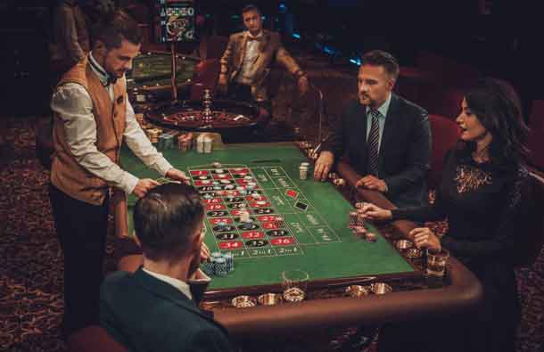 What casino games have the highest house edge?