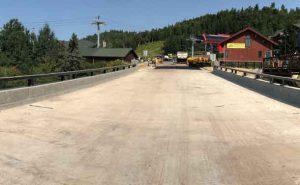 Lutsen Bridge Complete and Open to Traffic Ahead of Schedule