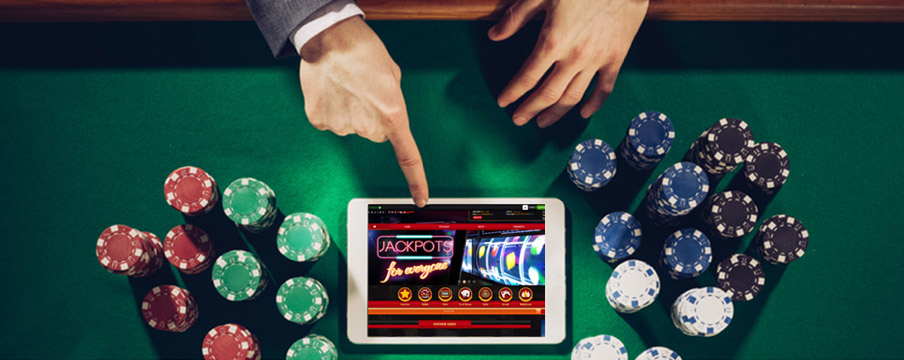 Best live video poker app