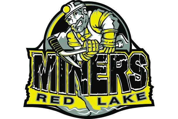 The English River Miners have changed their name to the Red Lake Miners