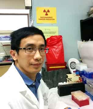 Dr. Jingiang-Hou