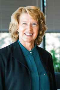 Dr. Moira McPherson
