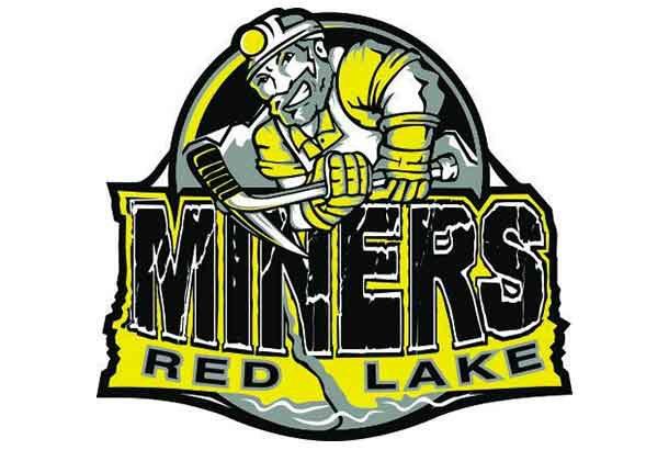 SIJHL Red Lake Miners