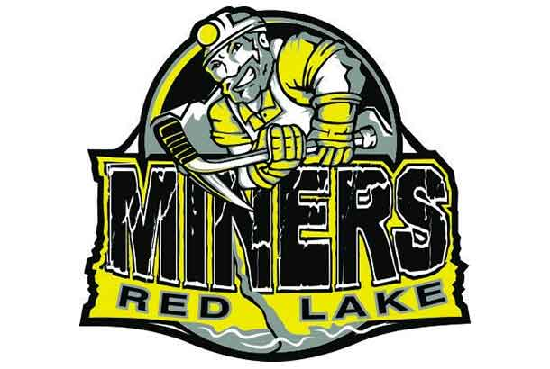 SIJHL Red Lake Miners
