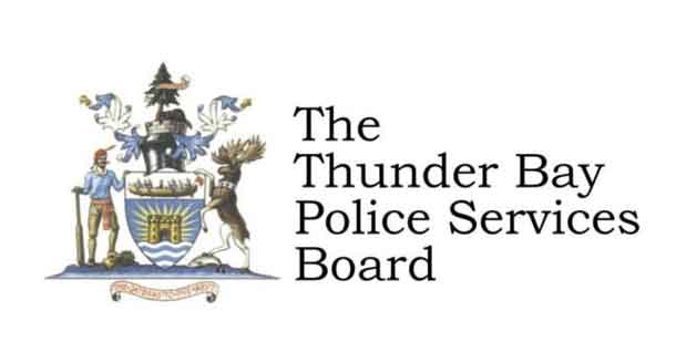 Thunder Bay Police Services Board
