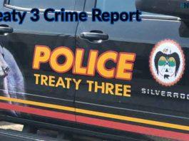 Treaty 3 Police