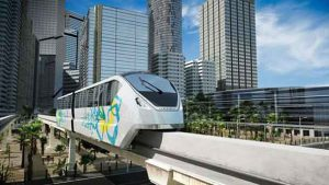 Bombardier Transportation announced today that Bangkok Mass Transit System Public Co. Ltd. (BTSC) is the previously undisclosed customer that signed a contract for 20 years of maintenance services