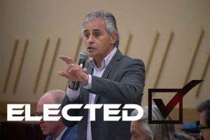 Bill Mauro will be the next Mayor of Thunder Bay