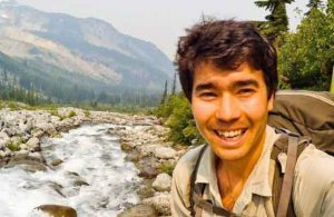 An American self-styled adventurer and Christian missionary, John Allen Chau, has been killed and buried by a tribe of hunter-gatherers on a remote island in the Indian Ocean where he had gone to proselytize, according to local law enforcement officials, in this undated image obtained from social media on November 23, 2018. @JOHNACHAU/via REUTERS