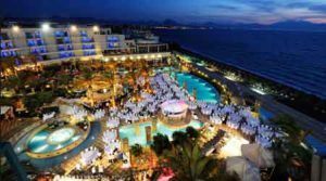 Casino in Greece