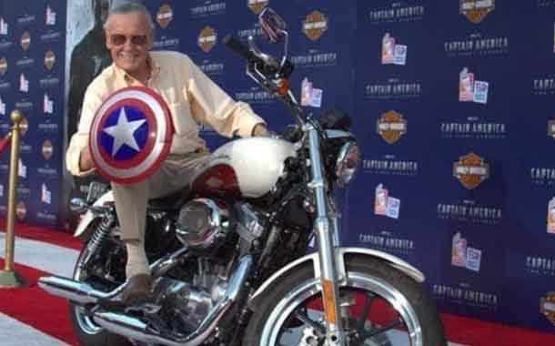 Stan Lee a Cultural Warrior