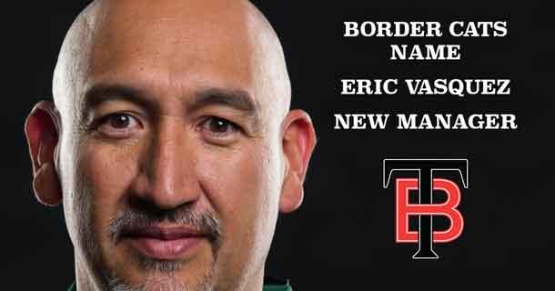 Thunder Bay Border Cats name new Field Manager