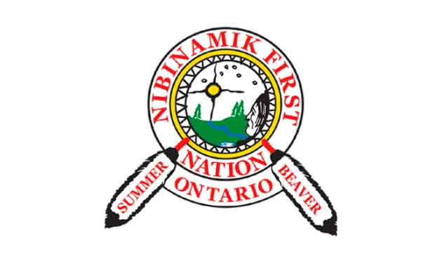Nibinamik First Nation