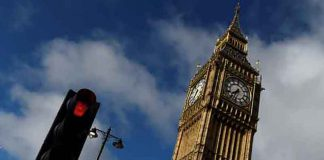 Big Ben clock - Image Thompson Reuters Trust