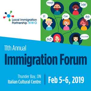 11th Annual North West Immigration Forum