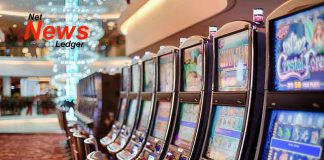 Slot machines at Casino - Image Depositphotos.com