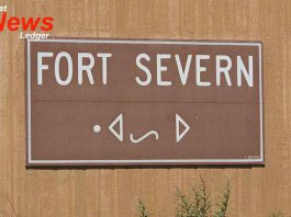 Fort Severn Airport