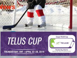 Telus Cup 2019