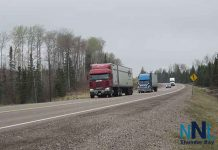 "The Northern Policy Institute reports that ""It is important to explore Northern Ontario highway infrastructure because $1.24 billion in goods are transported along the North's highways each year."""