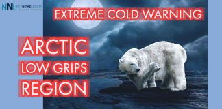 Weather Splash Arctic Low Grips Region
