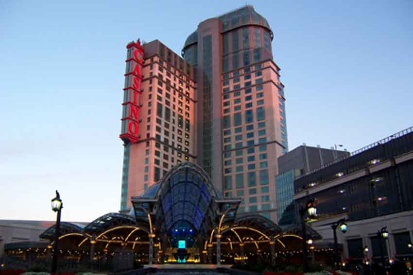 Niagra Fallsview Casino Resort