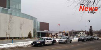 Thunder Bay Courthouse