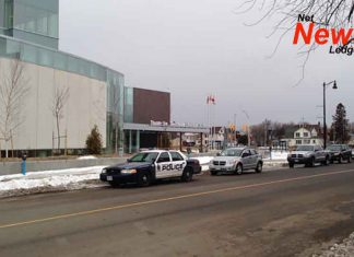 Thunder Bay Courthouse