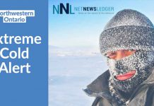 Extreme Cold Weather Alert